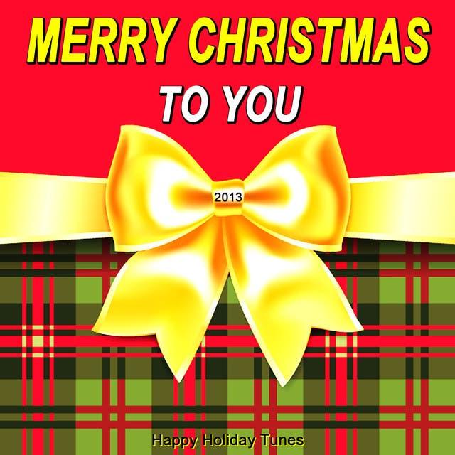 Happy Holiday Tunes image