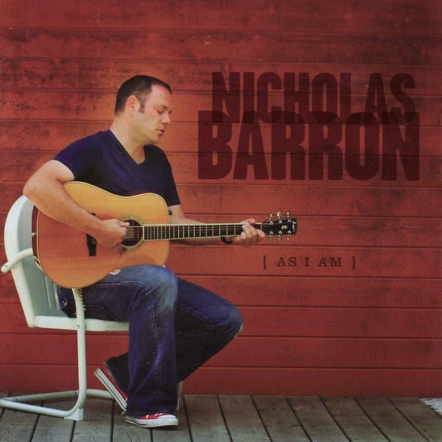 Nicholas Barron