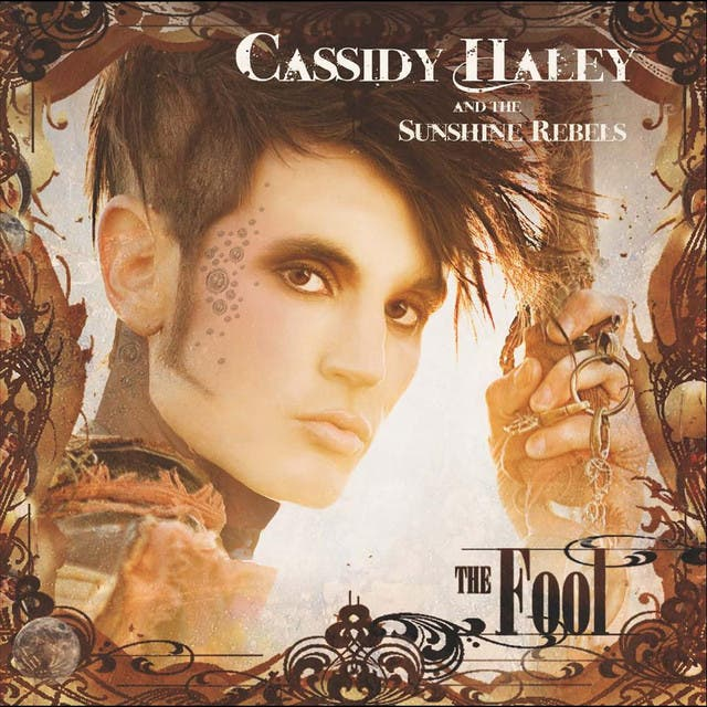 Cassidy Haley