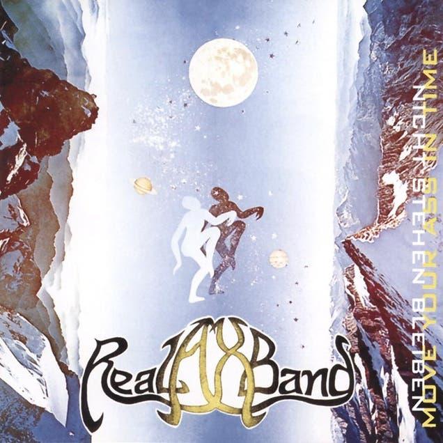 Real Ax Band