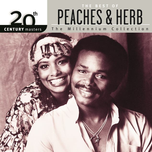 20th Century Masters: The Millennium Collection: Best Of Peaches & Herb