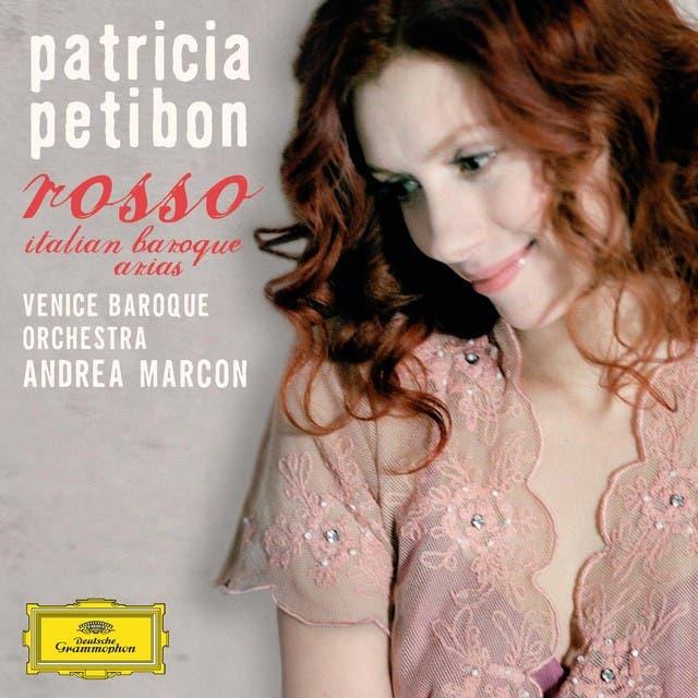 Patricia Petibon & Venice Baroque Orchestra & Andrea Marcon