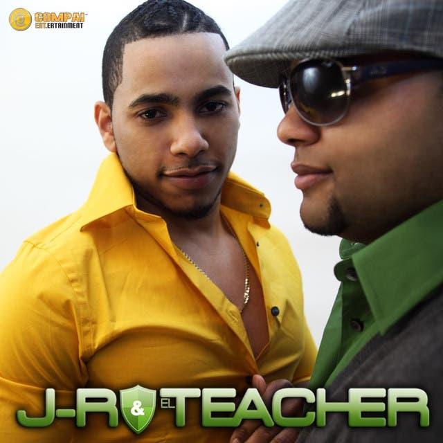 J-R Y El Teacher image