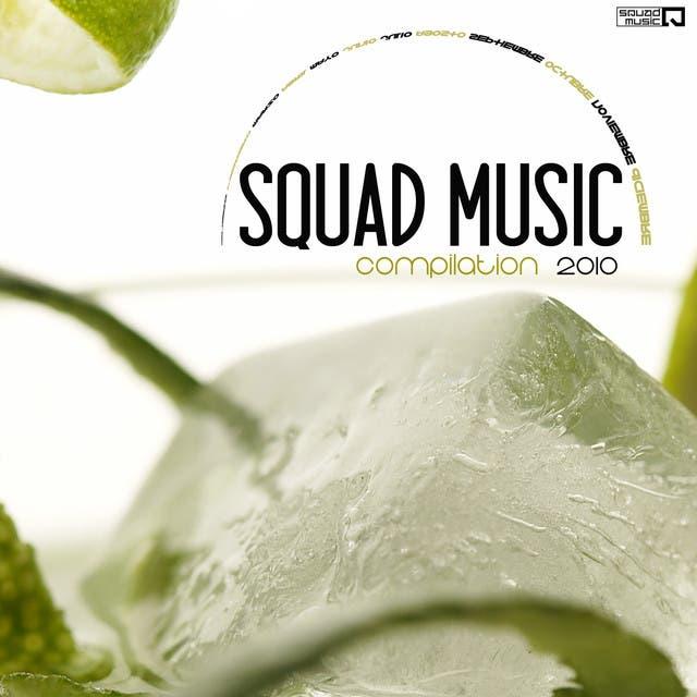 Squad Music Winter Compilation