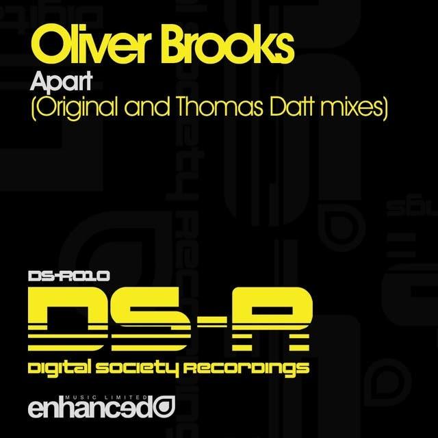 Oliver Brooks