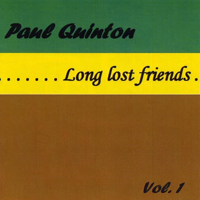 Paul Quinton