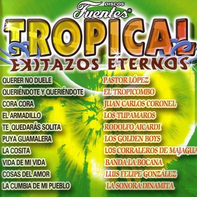 Tropical - Exitazos Eterno
