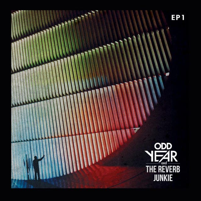 Odd Year & The Reverb Junkie