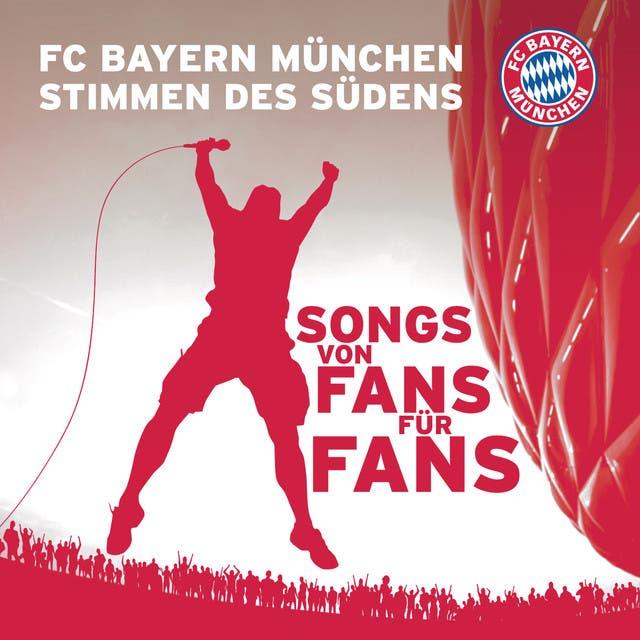 FC Bayern München Stimmen Des Südens