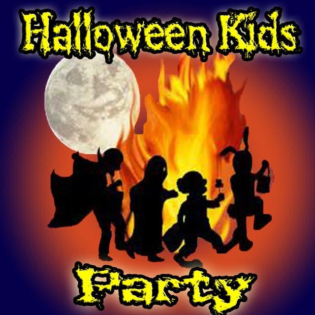 Halloween Kids image