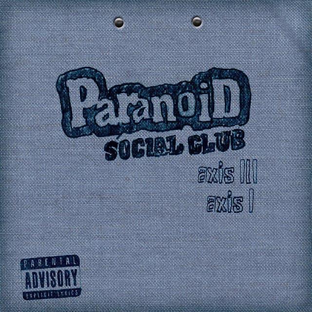 Paranoid Social Club