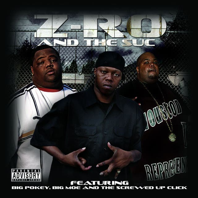 Z-Ro And The S.U.C.