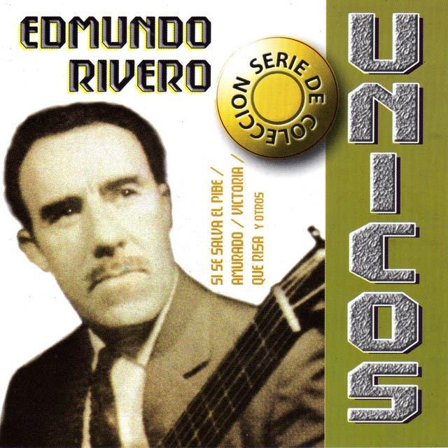 Colección Unicos: Edmundo Rivero
