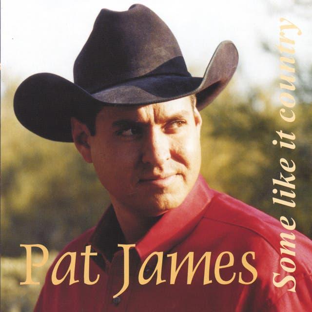 Pat James