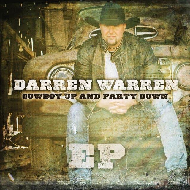 Darren Warren