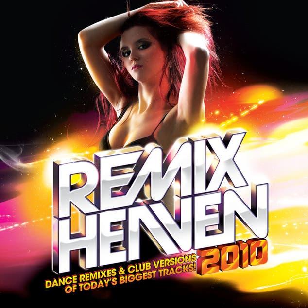 Remix Heaven 2010
