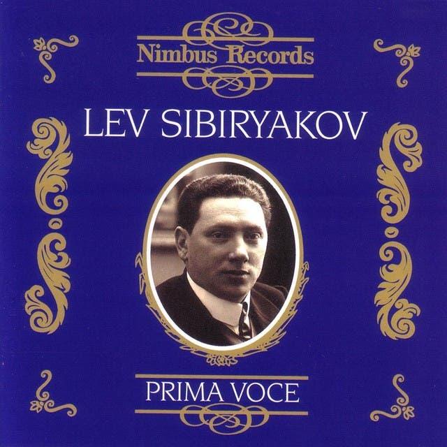 Prima Voce - Lev Sibiryakov