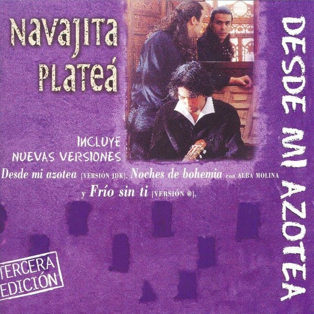 Navajita Platea image