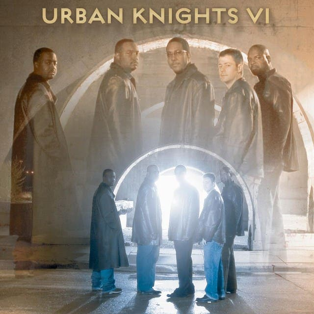 Urban Knights image