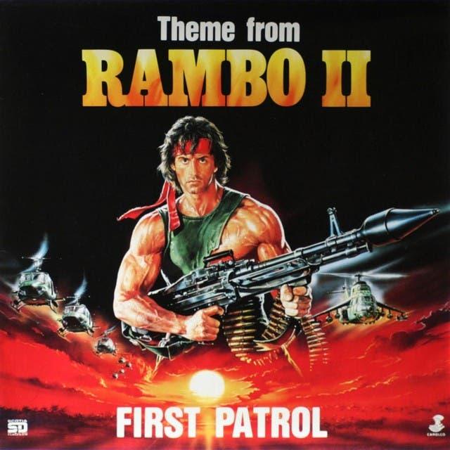 First Patrol