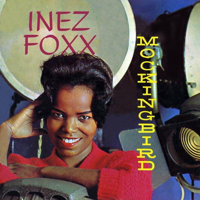 Inez Foxx
