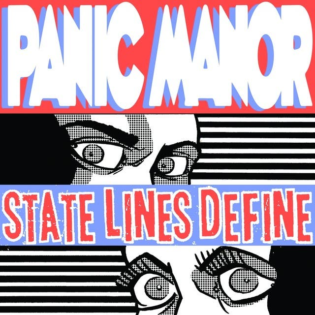 Panic Manor