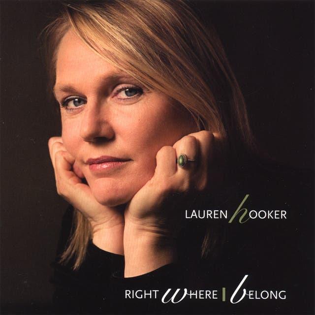 Lauren Hooker