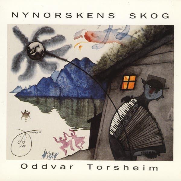 Oddvar Torsheim