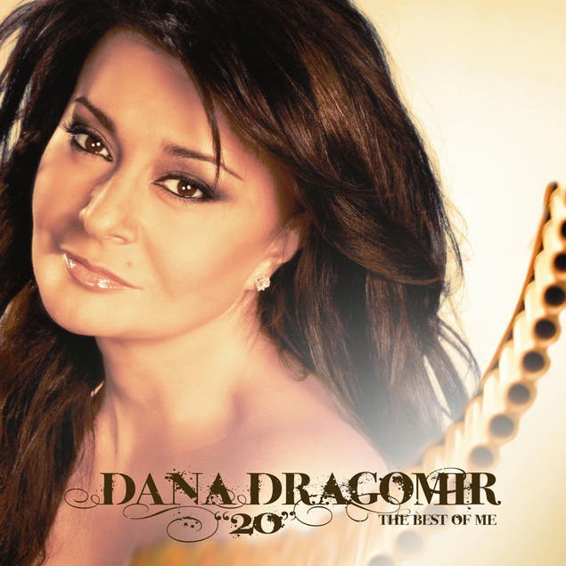 Dana Dragomir