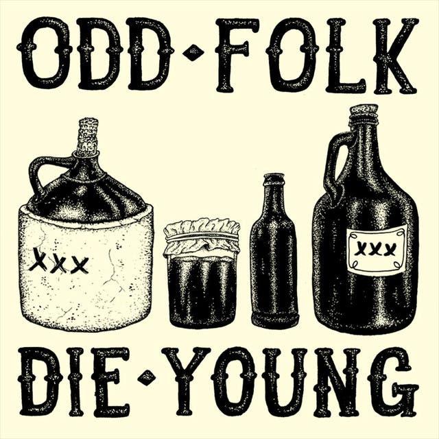 Odd Folk