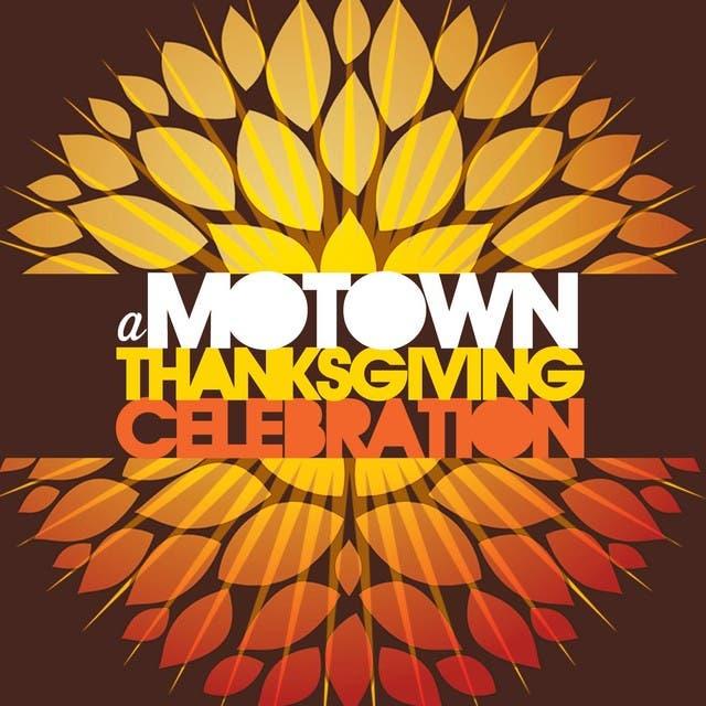 A Motown Thanksgiving Celebration