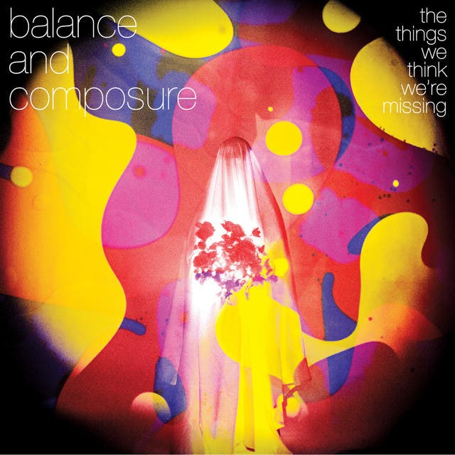 Balance And Composure image