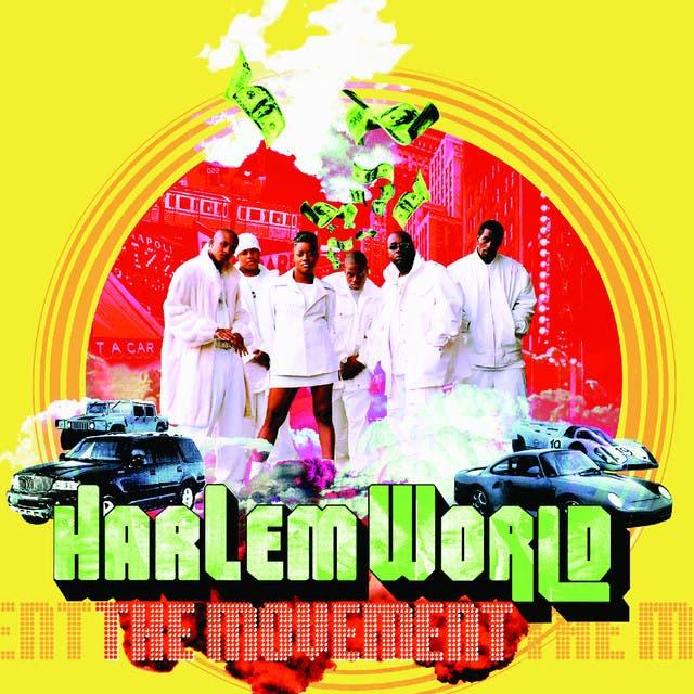 Harlem World image
