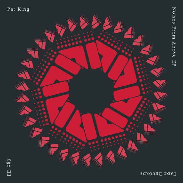 Pat King