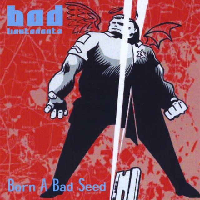 Born A Bad Seed