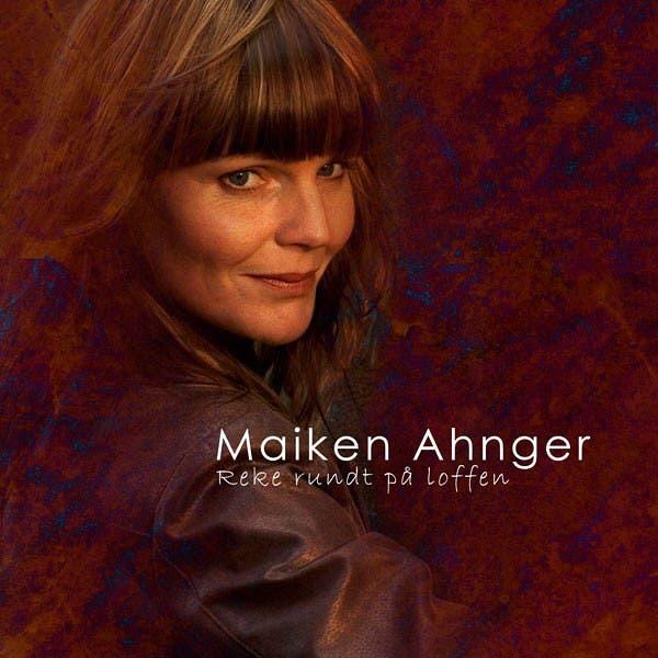 Maiken Ahnger