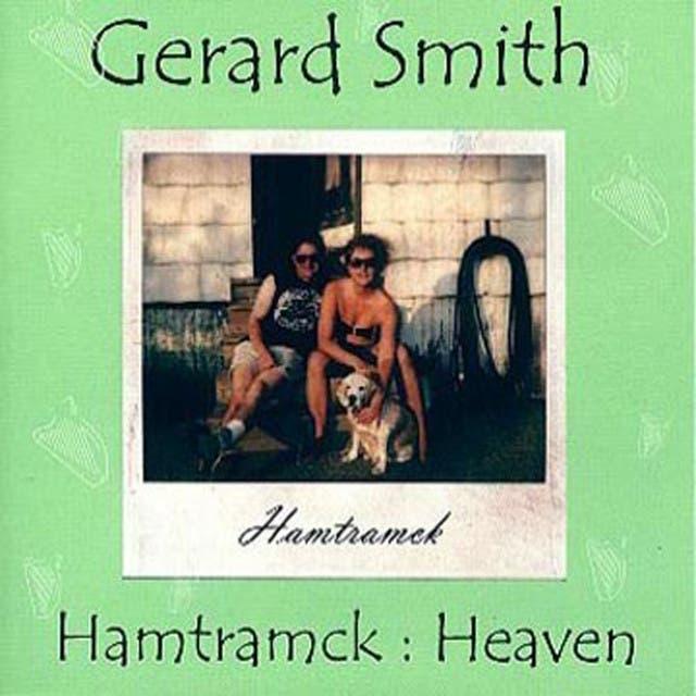 Gerard Smith