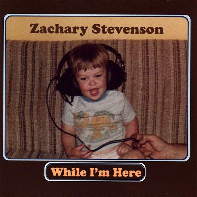 Zachary Stevenson