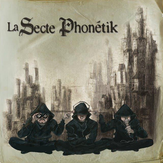 La Secte Phonétik