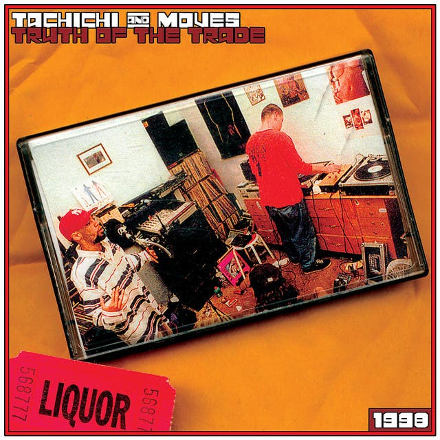 Tachichi & Moves image