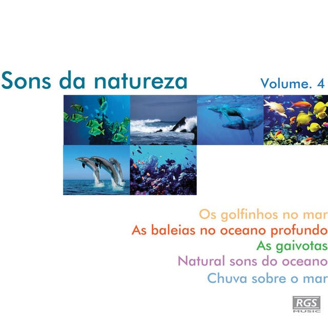 Sons Da Natureza Volume 4