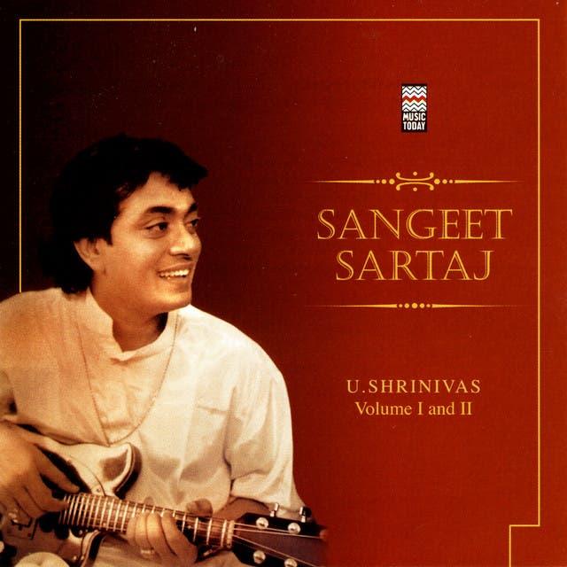 U. Shrinivas image