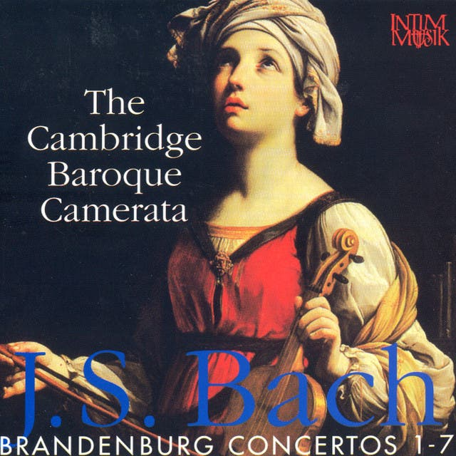Cambridge Baroque Camerata