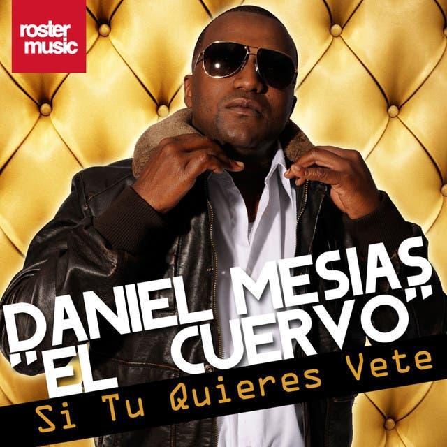 Daniel Mesias El Cuervo