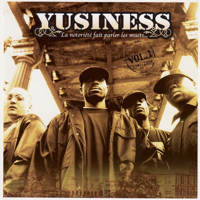 Yusiness