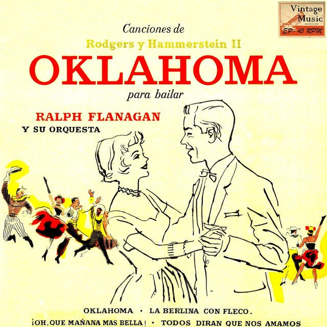 Ralph Flanagan And His Orchestra image