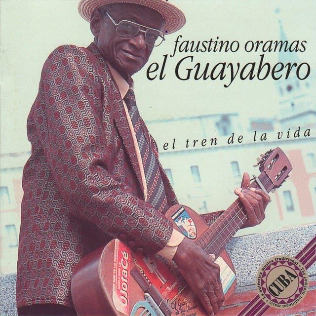 Faustino Oramas El Guayabero