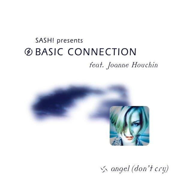 Basic Connection Feat. Joanne Houchin