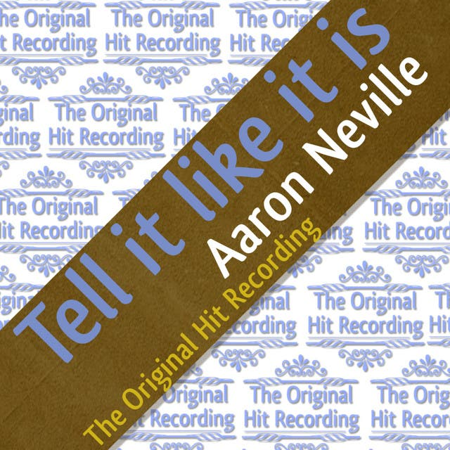 The Original Hit Recording - Tell It Like It Is