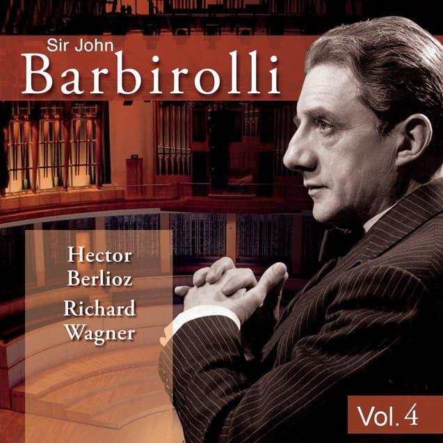 Sir John Barbirolli, Vol. 4 (1944, 1947)
